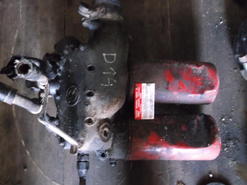 Теплообменник двигателя детройт 14 стоимость теплообменник эт 062