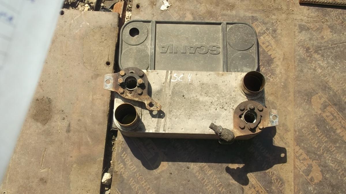 Теплообменник скания 4 вторичный теплообменник для газового котла navien